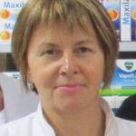 Nadine Georges