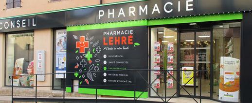 Pharmacie Lehre,CUISERY