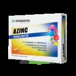 Azinc Immunité Tri Couches Comprimés B/30 à CUISERY