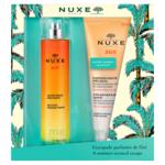 Nuxe Sun Eau délicieuse parfumante 100ml+Shampoing douche à CUISERY
