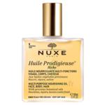 Huile prodigieuse® riche - huile nourrissante multi-fonctions visage, corps, cheveux100ml à CUISERY