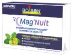 Boiron Mag'nuit Gélules B/30 à CUISERY