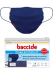 Baccide Masque Antiviral Actif à CUISERY