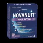 NOVANUIT Triple action Gélules B/30 à CUISERY