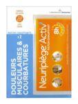 Acheter NEURIPLEGE ACTIV' patch chauffant B/2 à CUISERY