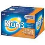 Bion 3 Energie Continue Comprimés B/60 à CUISERY