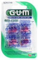 Gum Revelateur Red - Cote, Bt 12 à CUISERY