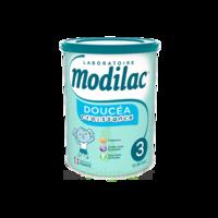 Modilac Doucéa Croissance Lait En Poudre B/800g à CUISERY