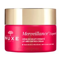 Nuxe Merveillance Expert Crème Enrichie Rides Installées Et Fermeté Pot/50ml à CUISERY