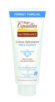 Rogé Cavaillès Nutrissance Crème Hydratante Ultra-confort 350ml à CUISERY