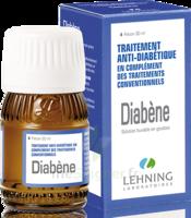 Lehning Diabene Solution Buvable En Gouttes Fl/30ml à CUISERY