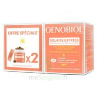 Oenobiol Solaire Express Caps 2b/15 à CUISERY