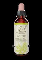 Fleurs de Bach® Original White Chestnut - 20 ml