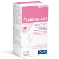 Pileje Feminabiane Endo'calm Comprimés + Gélules B/60+30 à CUISERY