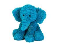 Warmies - Bouillotte Elephant à CUISERY