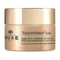 Baume Nuit Nutri-Fortifiant50ml à CUISERY