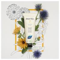 Phyto 7 Crème hydratante cheveux secs T/50ml