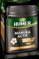 Humer Miel Manuka Actif Iaa 15+ Pot/250g à CUISERY