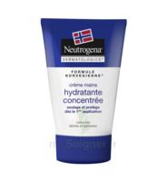 Neutrogena Crème mains hydratante concentrée T/50ml à CUISERY