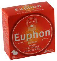 Euphon, Pastille à CUISERY