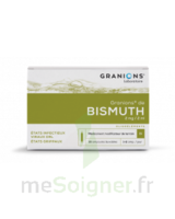 Granions De Bismuth 2 Mg/2 Ml S Buv 10amp/2ml à CUISERY