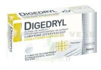 Digedryl, Comprimé Effervescent à CUISERY