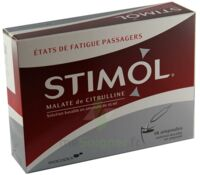 STIMOL 1 g/10 ml, solution buvable en ampoule à CUISERY