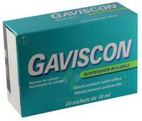 Gaviscon, Suspension Buvable En Sachet à CUISERY