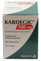 KARDEGIC 300 mg, poudre pour solution buvable en sachet à CUISERY
