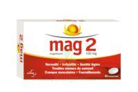 Mag 2 100 Mg Comprimés B/60 à CUISERY