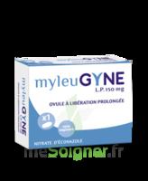 MYLEUGYNE L.P. 150 mg, ovule à libération prolongée Plq/1 à CUISERY