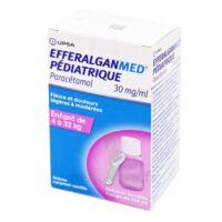 Efferalganmed 30 Mg/ml S Buv Pédiatrique Fl/150ml