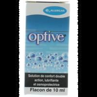 OPTIVE, fl 10 ml à CUISERY