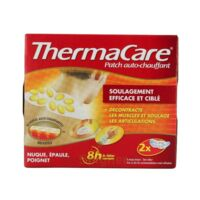 THERMACARE, bt 2 à CUISERY