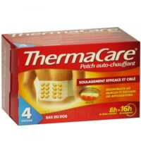 THERMACARE, pack 4 à CUISERY