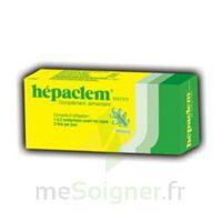 HEPACLEM PHYTO, bt 30 à CUISERY