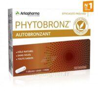 Phytobronz Autobronzant Gélules B/30 à CUISERY