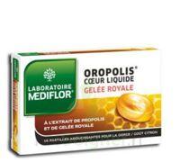 Oropolis Coeur liquide Gelée royale à CUISERY