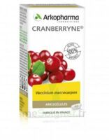 Arkogélules Cranberryne Gélules Fl/150 à CUISERY