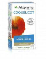 Arkogélules Coquelicot Gélules Fl/45 à CUISERY