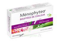 MENOPHYTEA BOUFFEES DE CHALEUR, bt 40 (20 + 20) à CUISERY