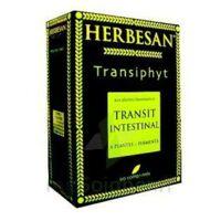 HERBESAN TRANSIPHYT, bt 90 à CUISERY