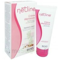 NETLINE CREME DEPILATOIRE VISAGE ZONES SENSIBLES, tube 75 ml à CUISERY