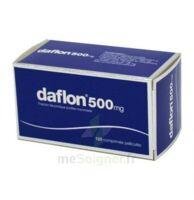 DAFLON 500 mg Cpr pell Plq/120 à CUISERY