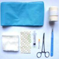 Euromédial Kit retrait d'implant contraceptif à CUISERY