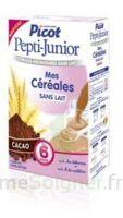 Picot Pepti-Junior - Mes 1ères Céréales Sans Lait Cacao à CUISERY