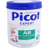 Picot AR 1 Lait poudre B/800g à CUISERY