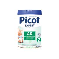 Picot Ar 2 Lait Poudre B/800g à CUISERY