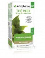 Arkogélules Thé Vert Bio Gélules Fl/130 à CUISERY
