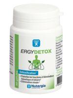 Ergydetox Gélules B/60 à CUISERY